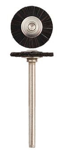Picture for category Supra MM Bristle Wheel Brushes