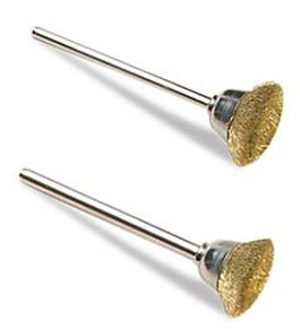 Picture for category Supra MM Wire Cup Brushes