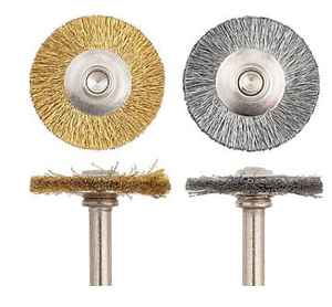 Picture for category Supra MM Wire Wheel Brushes