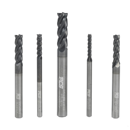 Picture of Square End Mill