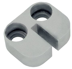 Picture for category E-Z Lifter Standard Series Heel Plates
