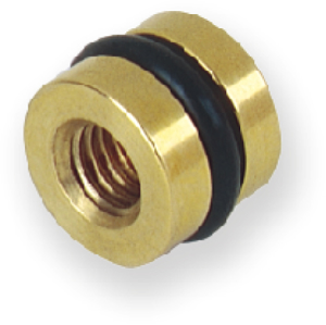Picture for category O-Ring Plugs