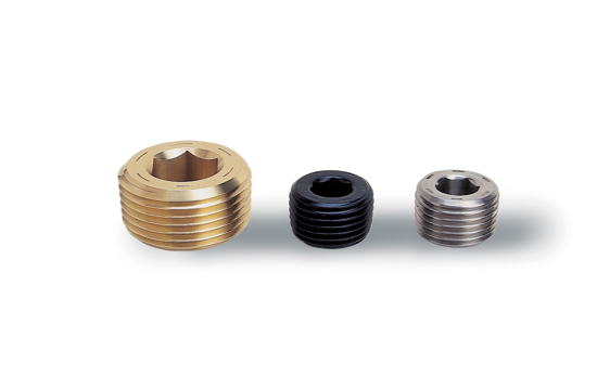 Picture of Pipe Plugs