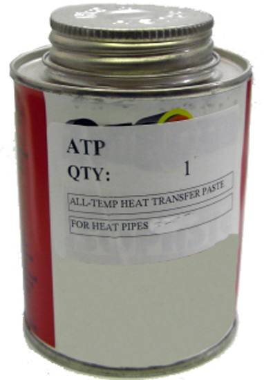 Picture of Heat Transfer Compound