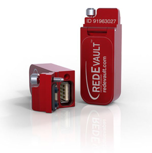 Picture for category Red E Vault™