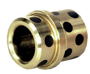 Picture for category Metric DIN Self-Lubricating Guided Ejector Bushings