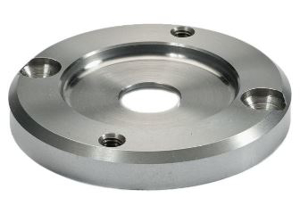 Picture for category Mini Hot Sprue Bushing Locating Ring