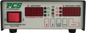 Picture for category Single Zone Temperature Controller (Horizontal)