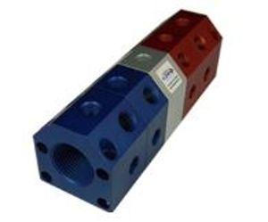 Picture for category Koolflow Manifold Configurator