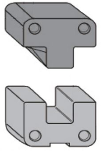 Picture for category Side Locks Custom