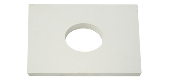Picture of Pre-Cut With Center Hole