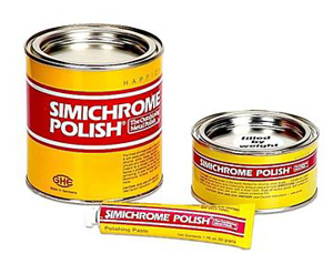 Picture for category Simichrome Polish