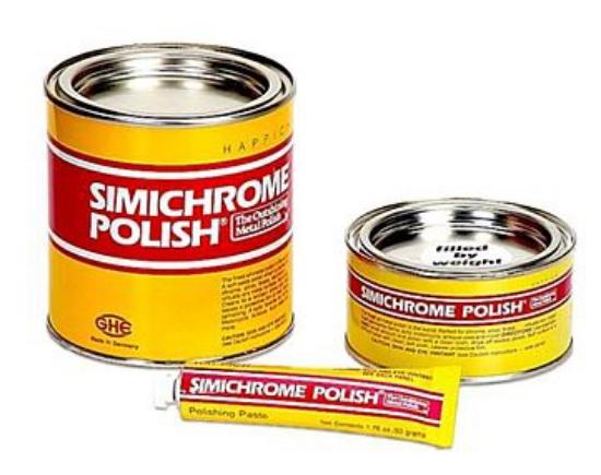 Picture of Simichrome Polish