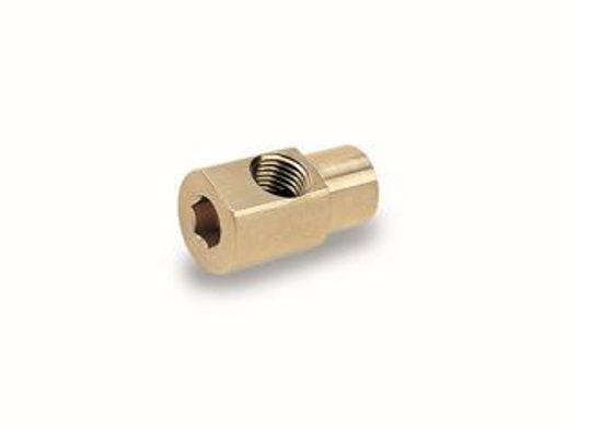 Picture of Hex Key Female to Female Street Elbows