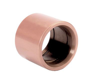 Picture for category Straight Bushings Solid Bronze