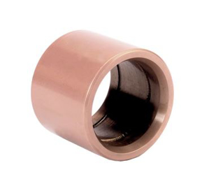 Picture for category Straight Bushing - Bronze Plated