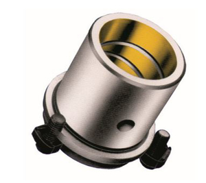 Picture for category Die Bushings - Bronze Plated, Finish Ground
