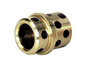 Picture for category Guided Ejector Bushings - Self-Lubricating