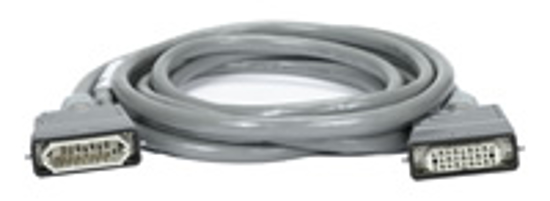 Picture of Power  and Thermocouple Cables