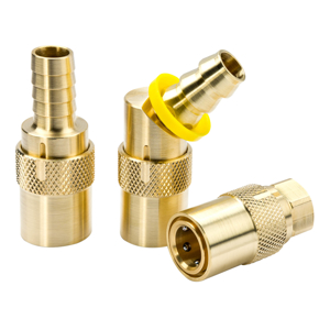 Picture for category Socket Connectors Non-Valved