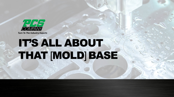 It's All About That [Mold] Base