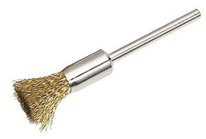 Picture for category SUPRA® ME Wire End Brushes