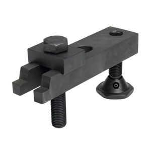 Picture for category Heavy Duty Open Toe Mold Clamp Assemblies - Swivel Base