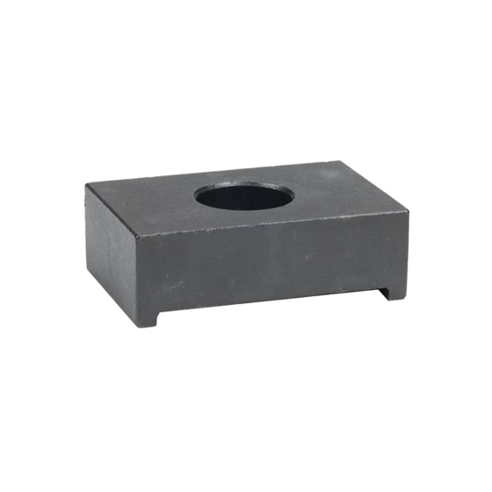 Picture of Extra Large No-Twist Rectangular Mold Washers