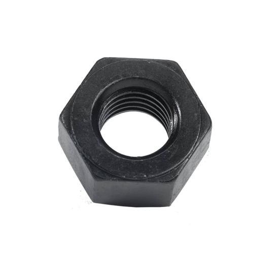 Picture of Heavy Duty Hex Nuts for T-Slot Bolts