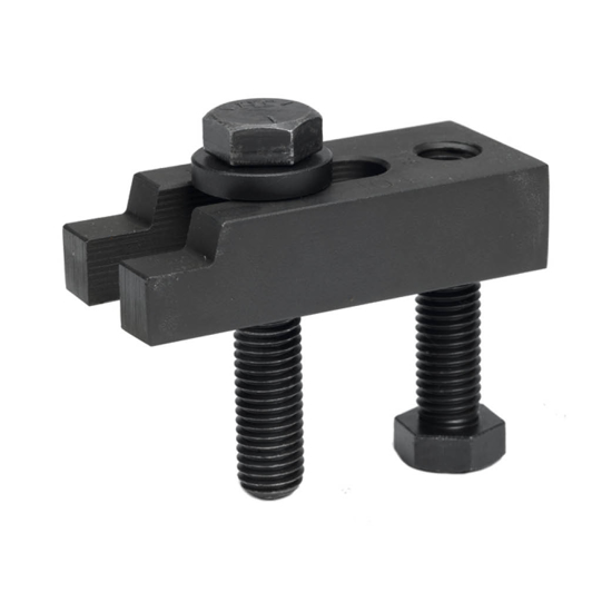 Picture of Heavy Duty Open Toe Mold Clamp Assemblies - Non Swivel Base