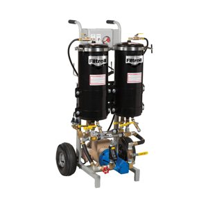 Picture for category Black Gold Oil Filter Cart ( BGFC )