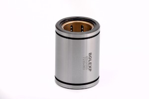 Picture for category Cylindrical Ball Bushing - B803