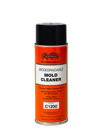 Picture of Molders Choice - Biodegradable Mold Cleaners