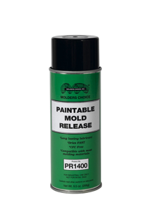 Picture for category Molders Choice - Paintable Mold Release